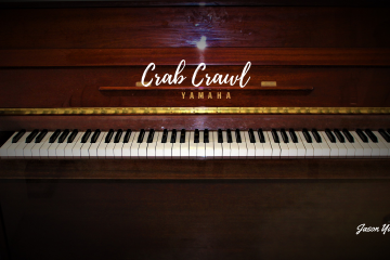 Crab Crawl - Jason Yang Pianist