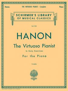 Hanon - Jason Yang Pianist